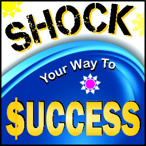 Charlene Shockley ... Shock Your Way To Success
